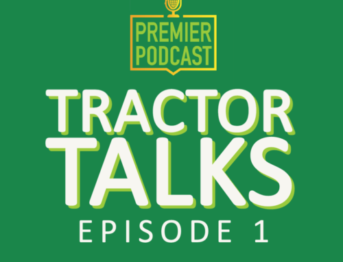029: Tractor Talks in the Cab w/ Noah Coppess