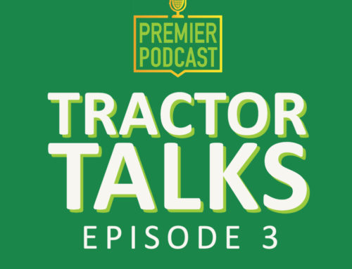Episode 32: Tractor Talks with Jason Thomann