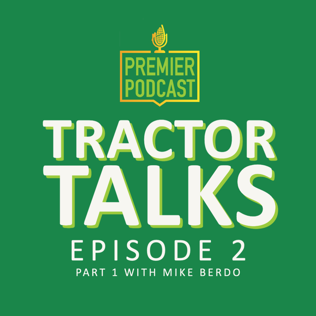 tractor talks podcast