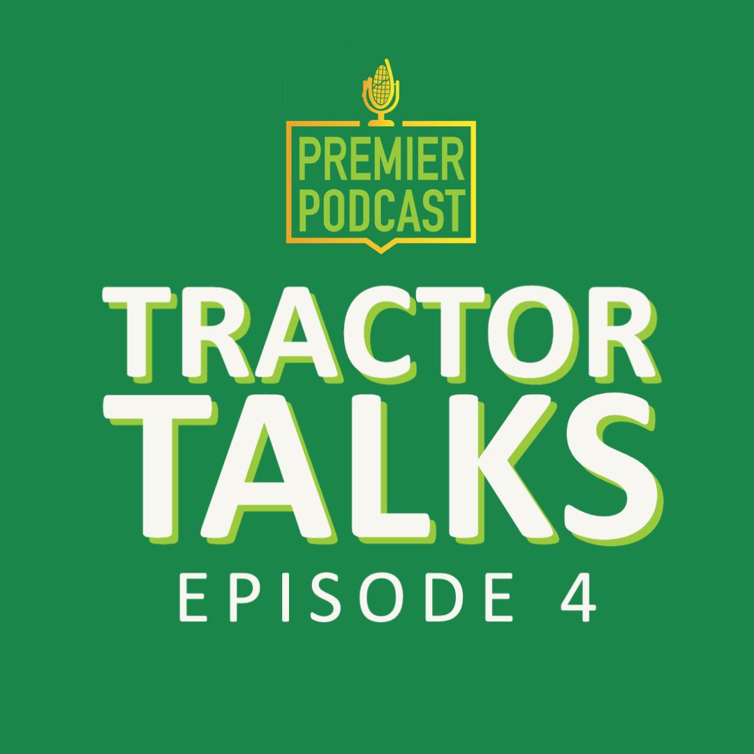 tractor talks
